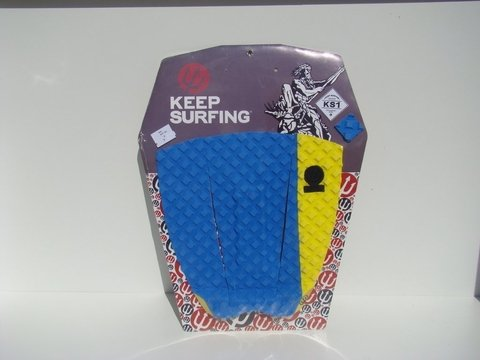Deck Keep Surfing