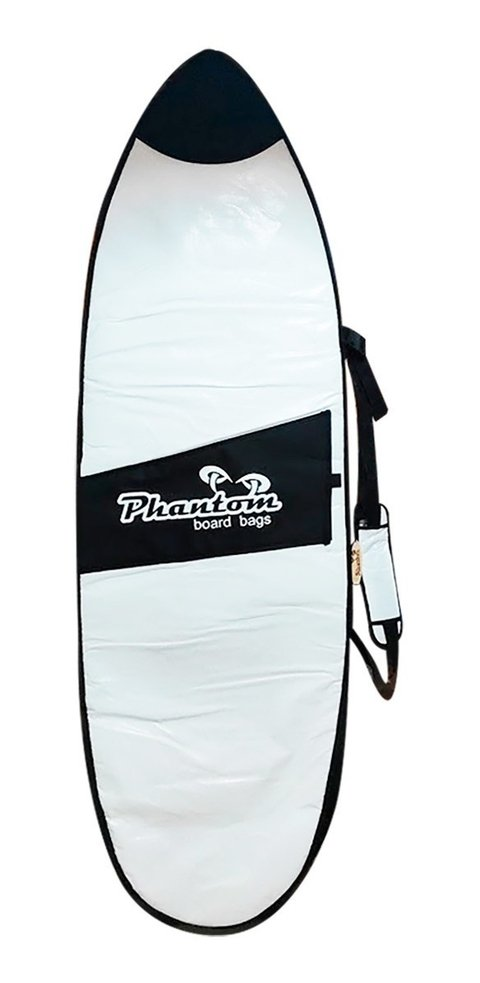 Funda de Surfboard Retro Phantom 6`6