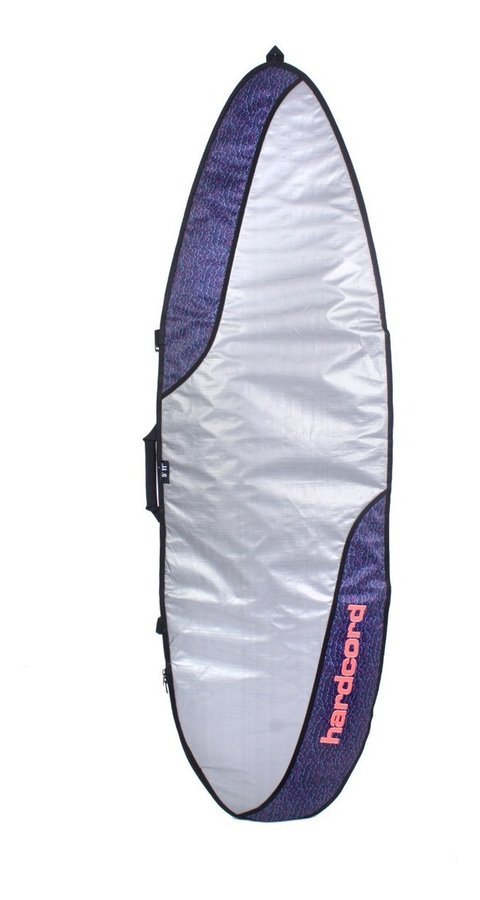 Funda de Surfboard Hardcord Reflex  5`11