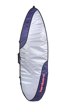 Funda de Surfboard Hardcord Lite Retro 6`3