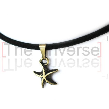 Choker Starfish Simple - comprar online