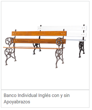 BANCO DE PLAZA INGLES