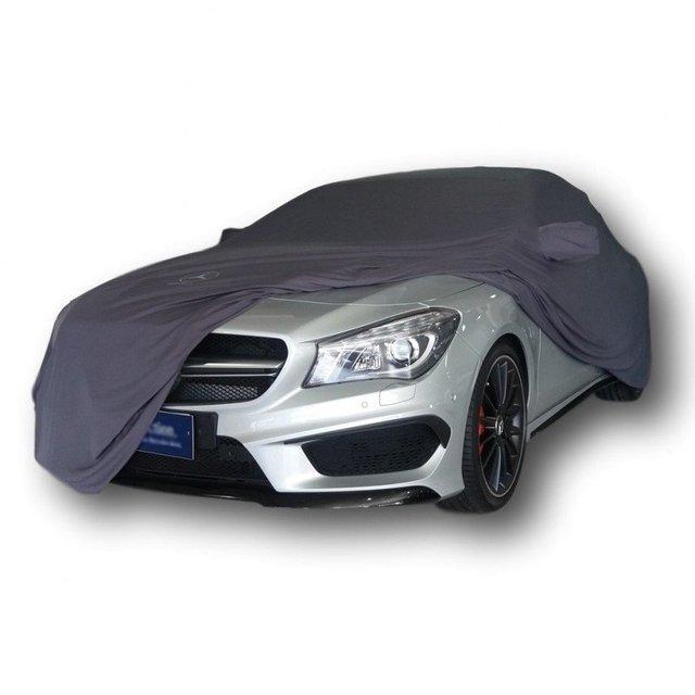 Capa Mercedes   Benz CLA 45 AMG ...