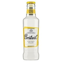 Britvil Indian Tonic Water