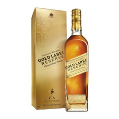 Johnnie Walker Gold Label x 750ml