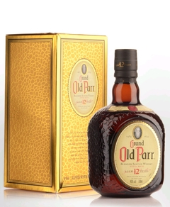 Grand Old Parr x 750cc en internet