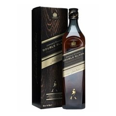 Johnnie Walker Double Black 750 ml.