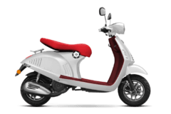 Scooter Zanella Exclusive Prima