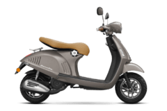 Scooter Zanella Exclusive Prima en internet