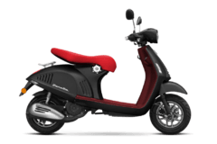 Scooter Zanella Exclusive Prima - RH Motos