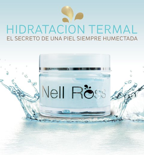 Crema Hydro Thermal