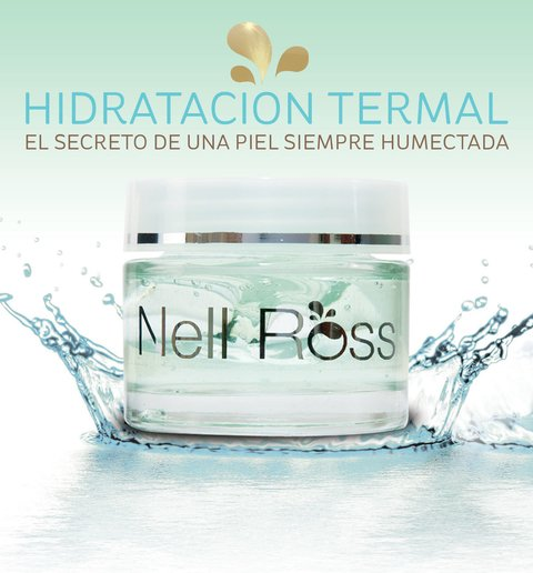Gel Hydro Thermal Profundo