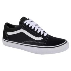 Tenis Vans Old Skool na internet