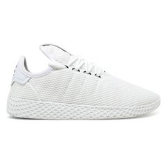 Tenis Adidas Hu Pharrel Williams Branco