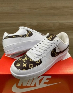 "Tênis Nike Air Force ""LV"""