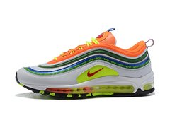 Tenis Nike Air Max 97 London Summer Of Love