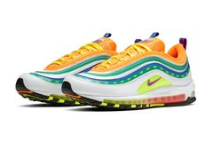 Tenis Nike Air Max 97 London Summer Of Love - comprar online