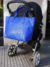 BIG BABYBAG ROUT AZUL