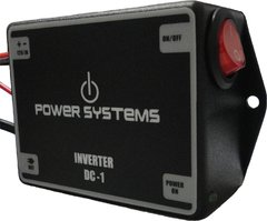04001 - INVERSOR PARA MESA POWER SYSTEMS