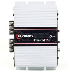 900826 - AMPLIFICADOR TARAMPS DS250X2 na internet