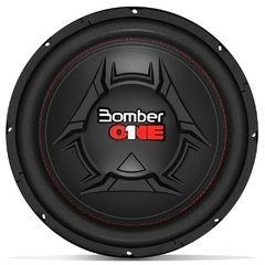 SUBWOOFER BOMBER B-ONE 12'' 200W RMS