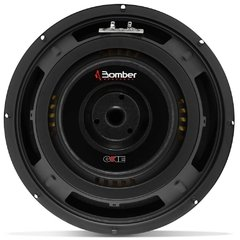 SUBWOOFER BOMBER B-ONE 12'' 200W RMS - comprar online