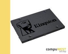 HD SSD SATA3 960GB 2.5 KINGSTON SA400S37