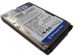NB HD SATA 320 GB
