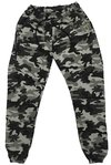Pantalon jogging camuflado Art:604