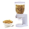 DISPENSER DE CEREAL BLANCO