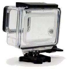 Carcasa Sumergible 45 mts Gopro Hero 5 en internet