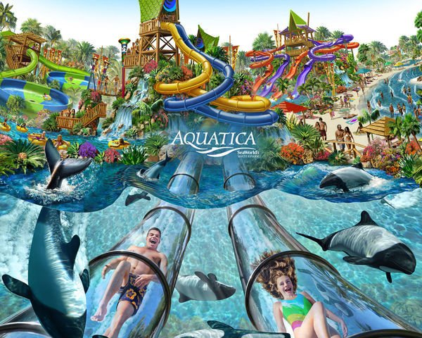 SEA WORLD - PARQUES ILIMITADOS - VISITE 4 PARQUES POR 14 DIAS: SEA WORLD, BUSCH GARDENS TAMPA, AQUATICA ORLANDO OU ADVENTURE ISLAND TAMPA na internet