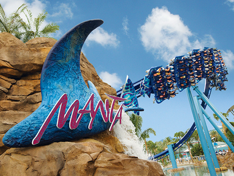 SEA WORLD - PARQUES ILIMITADOS - VISITE 4 PARQUES POR 14 DIAS: SEA WORLD, BUSCH GARDENS TAMPA, AQUATICA ORLANDO OU ADVENTURE ISLAND TAMPA - comprar online