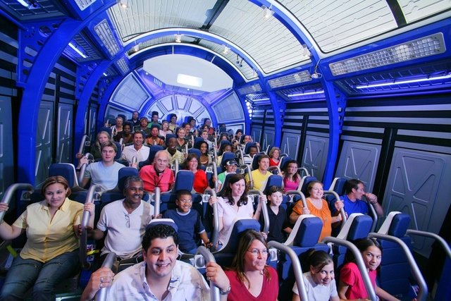 KENNEDY SPACE CENTER - NASA - Vai Aonde - vaiaonde.com - Parques Orlando, Walt Disney World,  Ingressos