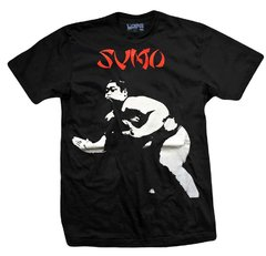 Remera SUMO AFTER CHABON