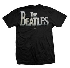 Remera THE BEATLES CUADROS - comprar online