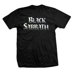 Remera BLACK SABBATH - comprar online