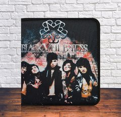 CARPETA BLACK VEIL BRIDES