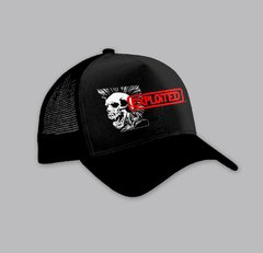 Gorra THE EXPLOITED