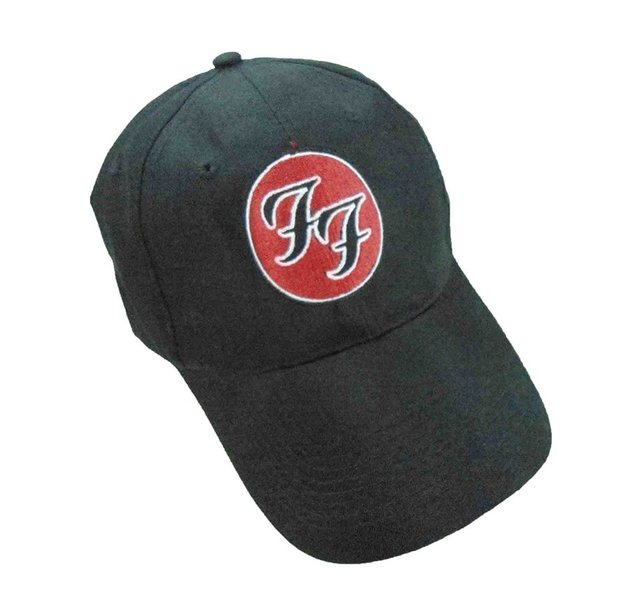Gorra FOO FIGHTERS