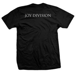 Remera JOY DIVISION - LOVE WILL TEAR US APART - comprar online