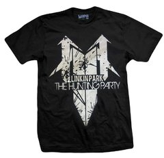 Remera LINKIN PARK THE HUNTING PARTY