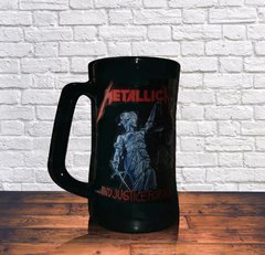 CHOPP METALLICA JUSTICE FOR ALL