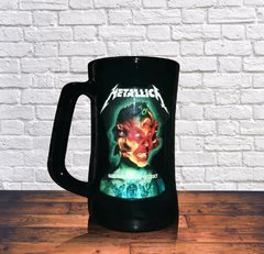 CHOPP METALLICA HARDWIRED