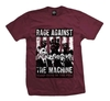 Remera Rage Against The Machine - Sleep Now