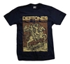 Remera Deftones - Devil Ride