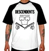 Remera Combinada Descendents - Everything Sucks