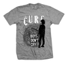 Remera The Cure - Boys Don't Cry
