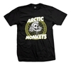 Remera Artic Monkeys - Black Treacle