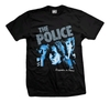Remera The Police - Reggatta De Blanc